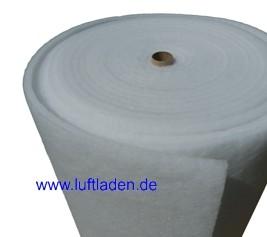 Filtermatte G4 d=15 mm