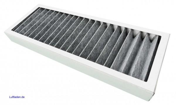 Für Paul Novus 300/450 Aktivkohlefilter - kompatibel