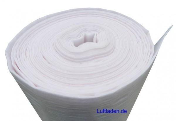 Filtervlies F7 dünn Taschenfiltermaterial