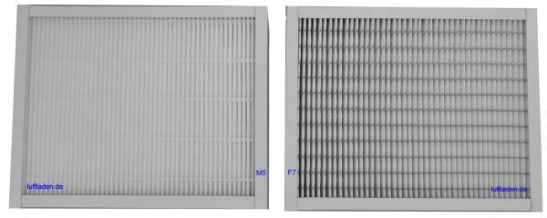 Für Westaflex 351WAC001 Filter M5/F7 - kompatibel