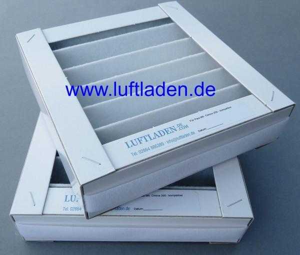 Für Paul Climos 200 Filterset M5 - kompatibel