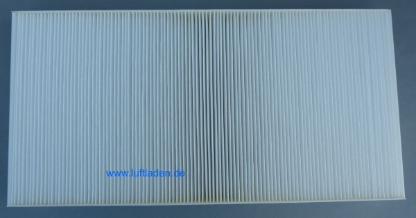 Für ValloPlus 450/500 SE SC SE - kompatibel F7