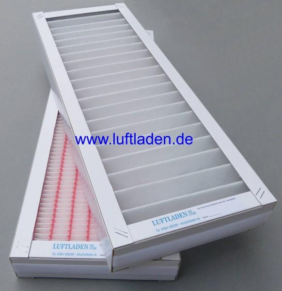 Für Paul Novus 300/450 Filterset F7/G4 - kompatibel