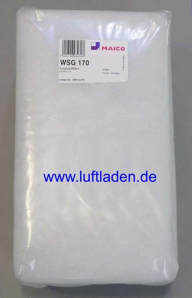 Maico Ersatzfilter WSG 170 (10xG4) 0093.0270