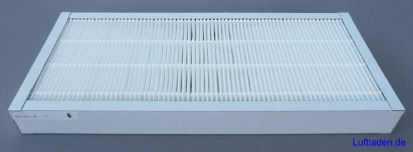 Für Pichler LG 250 Gerätefilter F7 - kompatibel