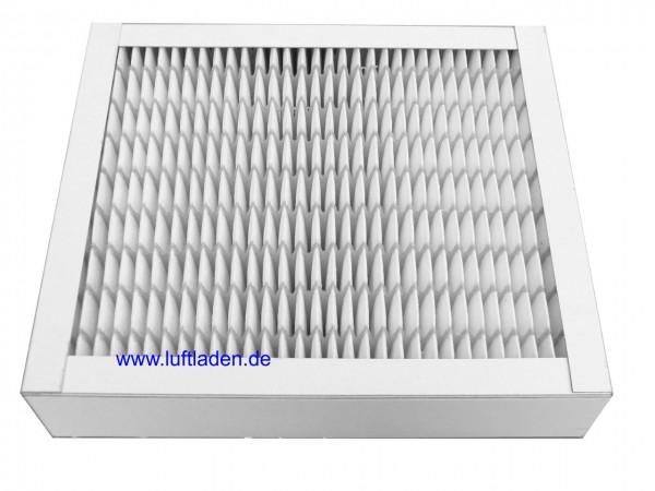 Für Zewotherm LG 180 Gerätefilter F7 - kompatibel