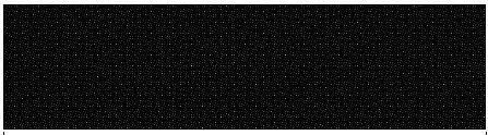 Fränkische 78300692 starline Filter scharz
