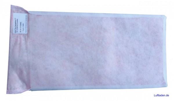 Ersatzfilter F7 (Pollenfilter) für Schiedel AERA FLEX Duplex