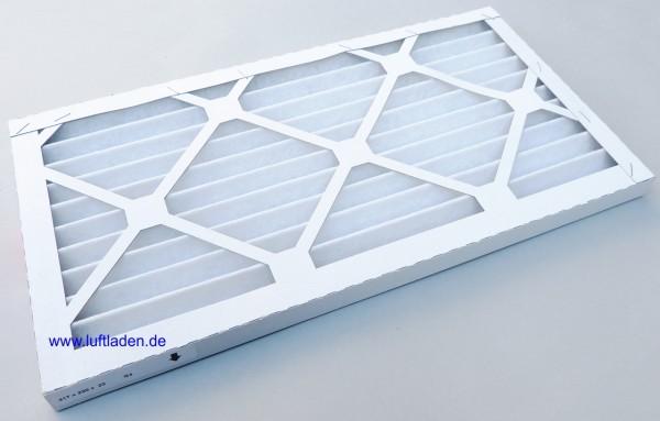 Für Novelan ZL322 Filter G4 - kompatibel