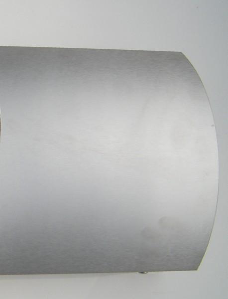 Fassadenblende Fortluft Helios IP-FBA-_FB Helios 3127
