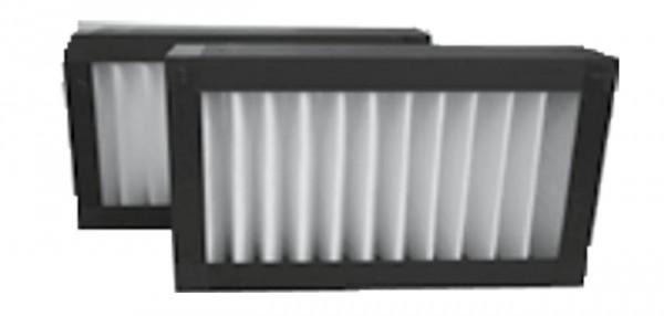 Fränkische profi-air 180 sensor G4/G4 Ersatzfilterset