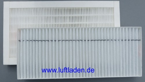 Viessmann Vitovent 300-F Filterset