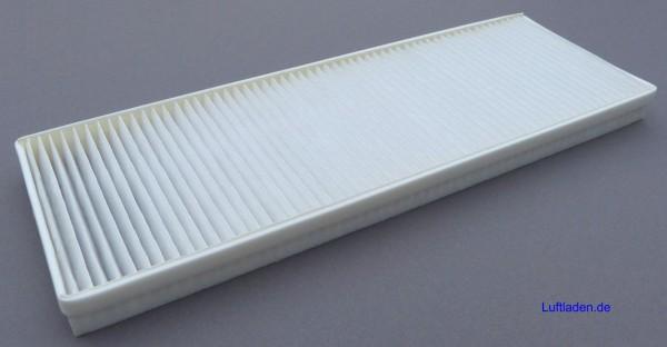 Für Vallox 100 & 120 Gerätefilter F7 - kompatibel
