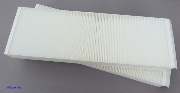 Maico Ersatzfilter 2*G4 für WSG 320/470 0092.0560