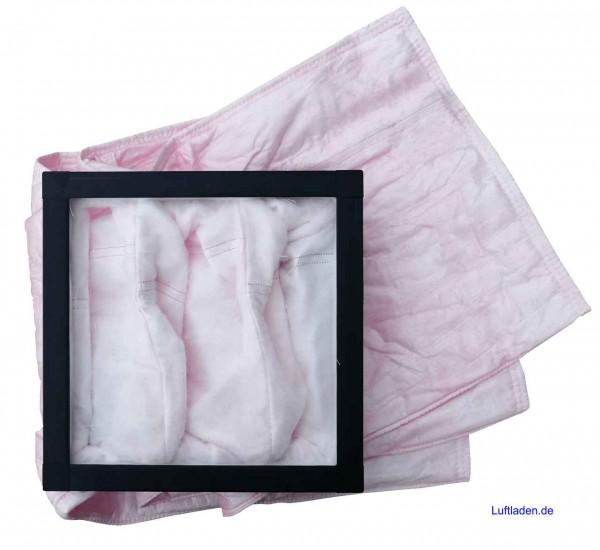 Taschenfilter F7 240*240*500-3T