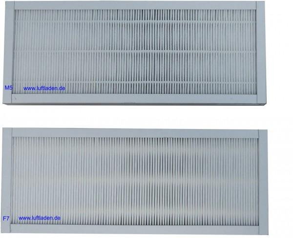 Für Westaflex 350WAC001 Filter M5/F7 - kompatibel