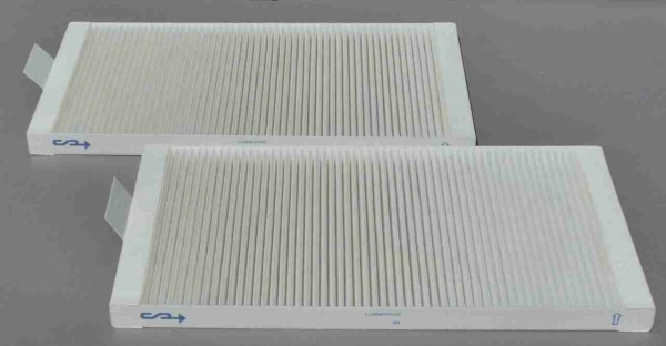 Stiebel Eltron Filterset FMS F7-2 LWZ304/404 332