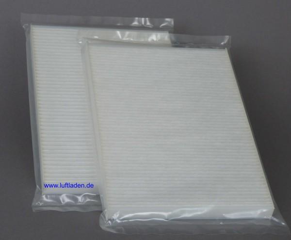 Für Paul Focus 200 Filterset F7/G4 - kompatibel