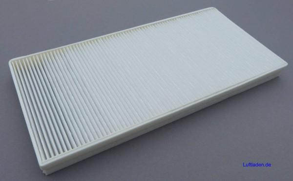 Für Vallox Gerätefilter F7 Typ 95 / 75 - kompatibel