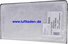 Pluggit Filterset G3 Avent B95 ohne Sommerbypass