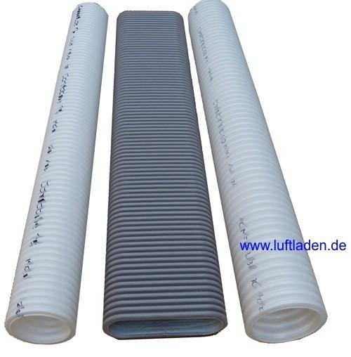Zehnder-Rohrsystem