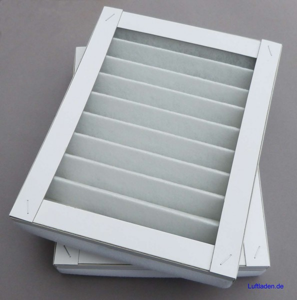 Für Zehnder ComfoAir 150 Multi 100/150 Filter 2*G4 - kompatibel