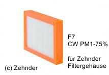 Zehnder Feinstaubfilter CW 520 990323603