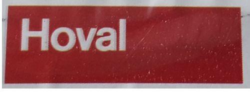 Hoval Ersatzfilter5038283 FR 201 251 301 F7 Logo