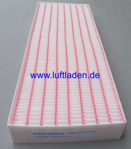 Für Aerex Reco-Boxx Comfort Filter F7 - kompatibel