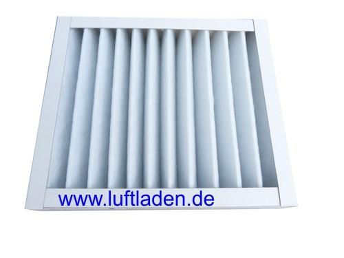 Für Pichler LG 180 Gerätefilter G4 - kompatibel