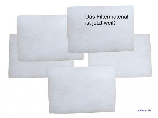 Grobfilter G3 für das ZAW 75/100/125