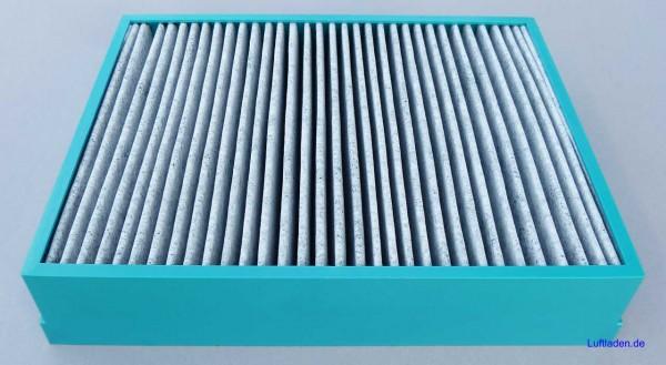 Hoval Aktivkohle-Filter FR 201 251 301