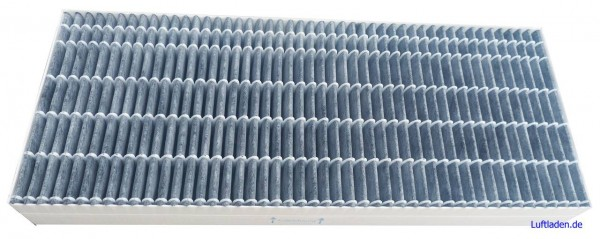 Aerex Aktivkohlefilter für Reco-Boxx 300/400 F7