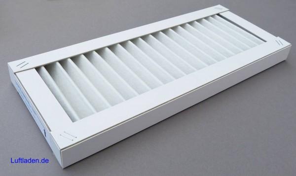 Für Fränkische profi-air 250/400 touch Abluftfilter G4 - kompatibel