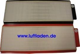 Zehnder Filter F7+G4 ComfoAir 350 und 550