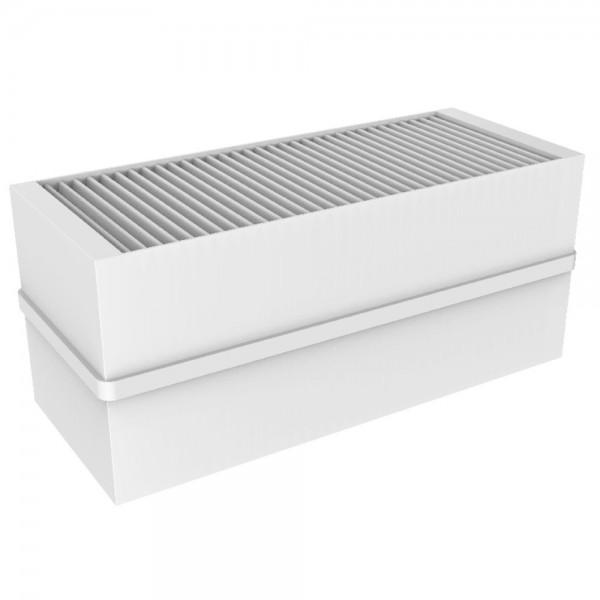 Systemair Filter Abluft M5 SAVE VTR 150/B und 150/K