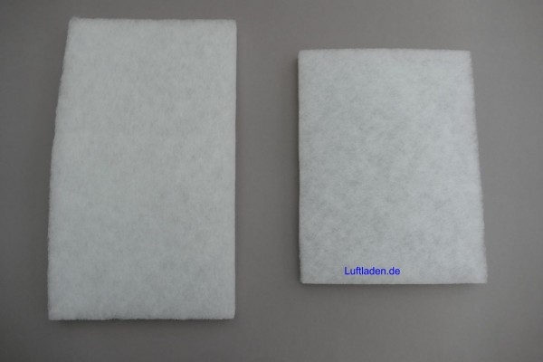Für Helios KWL 200/300 Filter G4 - kompatibel