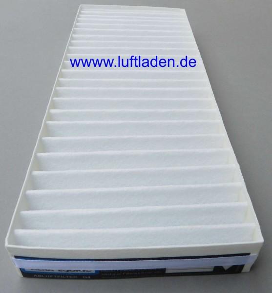 Schiedel AERA EQONIC Gerätefilter G4