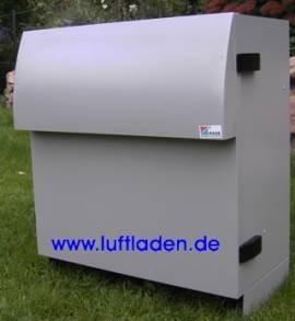 Paul Ersatzfilter G4/G2 für Außenluftfilterbox