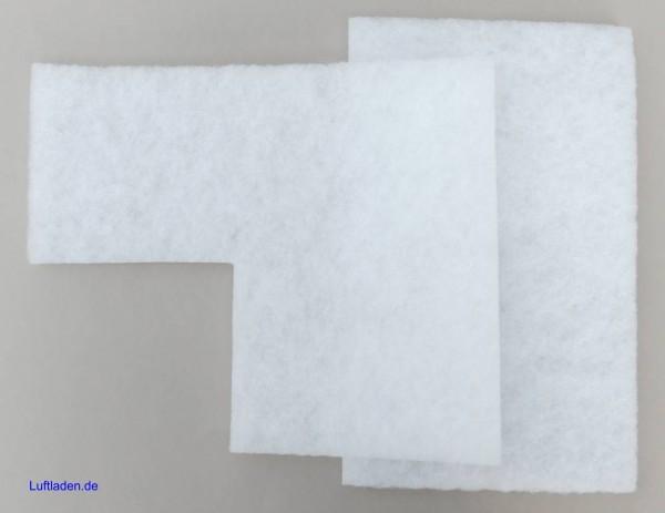 Für KWL 090-080 SC/SE/SC - E/SE/E Filtermattenset G4 - kompatibel