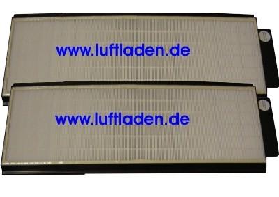 Zehnder Filterset G4 ComfoAir 350 und 550