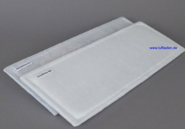 Westaflex Filterset M5/G3 für WAC430