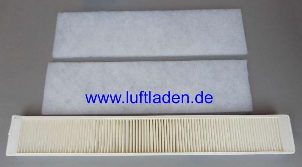 Originalfilterset FP 22 ValloMulti 200 SB