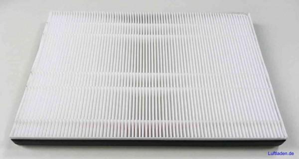 Für Helios KWL 200 / 300 Gerätefilter F7 - kompatibel Übermaß