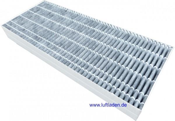 Aerex FBISO F7/Aktivkohlefilter