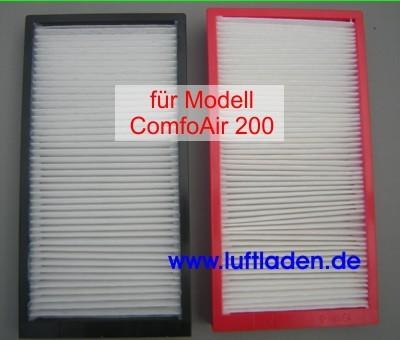 Zehnder Filter F7/G4 ComfoAir 200