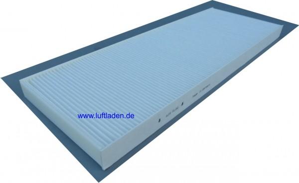 Für Vallox KWL digit 130d, R, SE, E  - F7 kompatibel