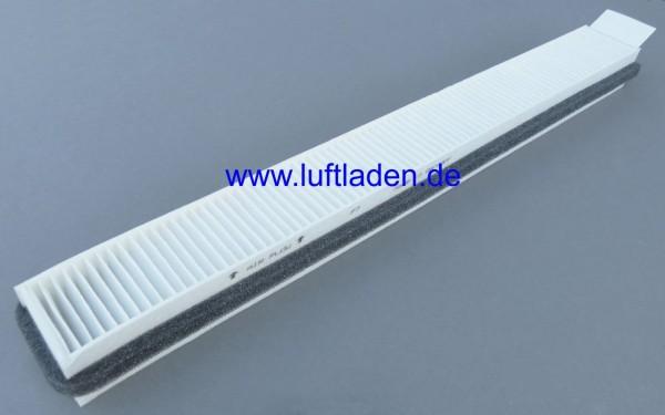 Für Helios KWL EC 270/370 Bypass Filter F7 -kompatibel