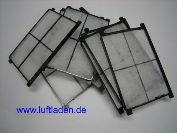 Zehnder Filterset CLD