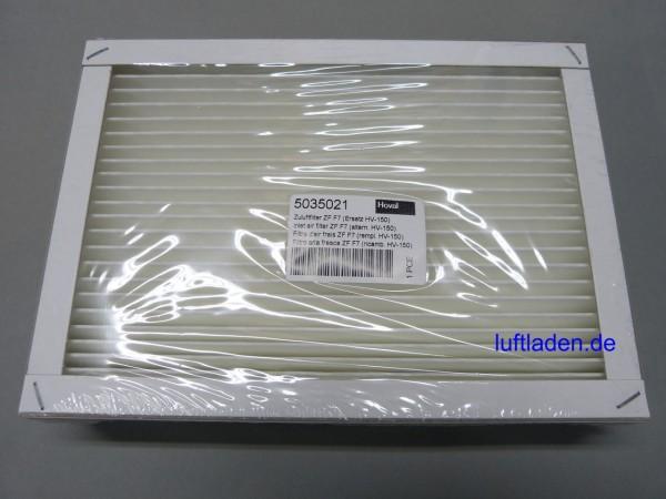 Hoval Ersatzfilter 5035021 FR 150 AF F7